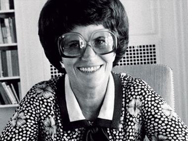 Cecilia Nettelbrandt