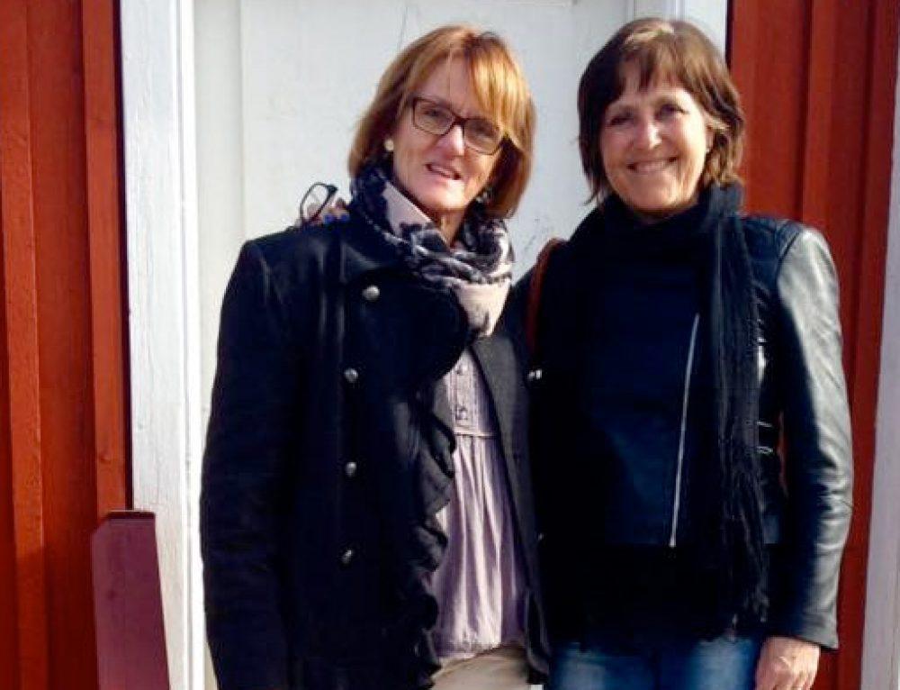 Louise Elemalm, nominerad till Sveriges kvinnolobby
