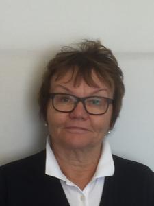 Ingrid Backfjärd