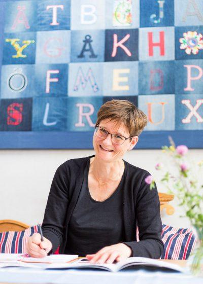 Ulrika Gotthardsson