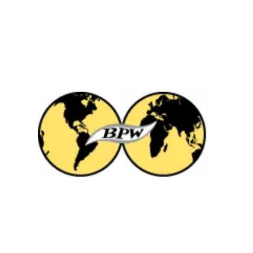 BPW SWEDEN Logotyp